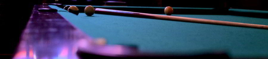 Poughkeepsie Pool Table Installations Featured